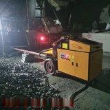 宁夏银川市构造柱二次浇注机生产厂家pbF67