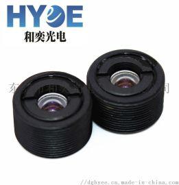 130万平筒3.7mm针孔镜头M12接口角度92