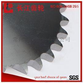 厂家热销不锈钢链轮碳钢链轮 传动链轮可加工定制