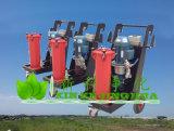 HYDAC加油小車OFU10P2N2B05B濾油機