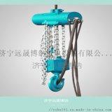 氣動葫蘆型號1至30噸HQ環鏈氣動葫蘆