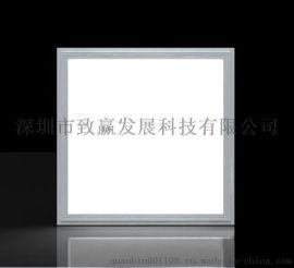深圳致赢厂家批发工程款集成吊顶led超薄平板灯603*603平面灯