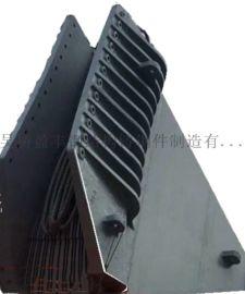 甘肃兰州大型铸钢厂家供应建筑桥梁铸钢件