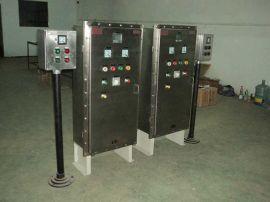 隆业供应--防爆控制箱-工业防爆照明控制箱