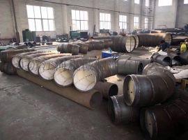 氧化铝陶瓷保护管道 江河机械