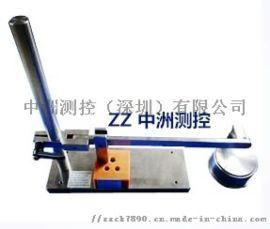 插头弹性外壳平安信誉娱乐平台强度试验装置中洲测控直销