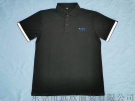 City夏季T恤工作服