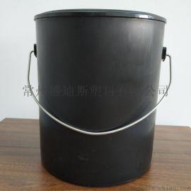 1GAL**塑料罐,KW涂料罐