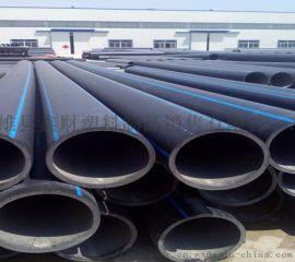 天津PE给水管厂家批发国标PE管材管件