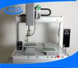 MLD-5331美兰达全自动点胶机 纺织印刷滴胶标签神器