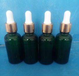 茶色精油瓶,绿色精油瓶,蓝色精油瓶