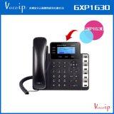 潮流網路 GXP1630 千兆高清三線IP電話