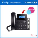 潮流网络 GXP1630 千兆高清三线IP电话