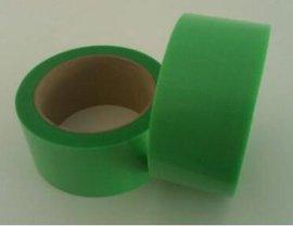 供应易撕绿色胶带 绿色手撕胶带
