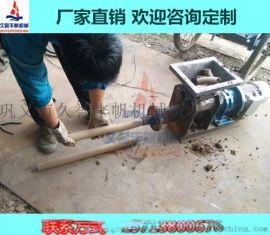 厂家专业生产练泥机 真空练泥机 陶艺练泥机 教学小型练泥机