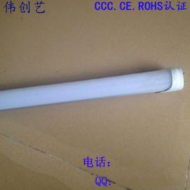 深圳工厂直供T8LED灯管