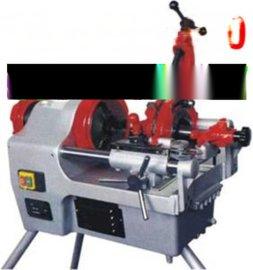 腾宇直销套丝切管机价格 电动套丝切管机厂家 电动套丝切管机价格 台式套丝切管机厂家