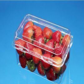 供应食品PVC透明塑料吸塑包装盒