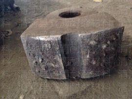 破碎机镶嵌合金锤头 含合金块锤头 厂家直销 可定制