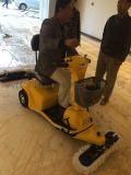 湖北工廠商場日常保潔專用電動塵推車TM600