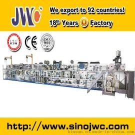 JWC-NK800全伺服婴儿纸尿裤设备