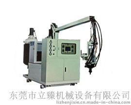 PU混合灌注机 AB浇注机 聚氨酯灌注机 保温制冷层发泡机