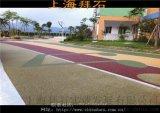 江苏无锡公园|透水混凝土厂家|生态性透水混凝土厂家|生态性透水混凝土材料|彩色混凝土厂家