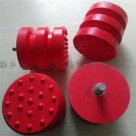起重机/行车/天车/电梯聚氨酯缓冲器 防撞块