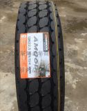 韩泰全钢轮胎13R22.5-18 AM06
