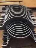 A1-1管夾|三孔短管夾|Q235管託廠家直銷