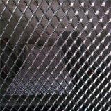 天花金属网板;幕墙拉伸网板 吊顶铝网板