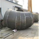鑫涌大型弯头厂生产DN1000保温碳钢管弯头
