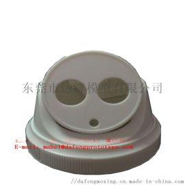 3d打印服务小家电手板喷油塑胶件定制透明料