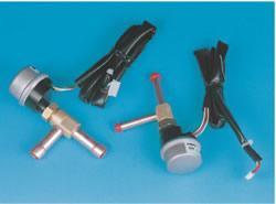 2000脉冲电子膨胀阀(LM型)/电子膨胀阀