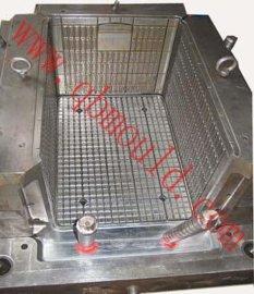 周转箱模具(QB6002)