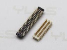 电路板连接器232-0.50mm 板对板母座双槽