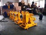 汽柴油專用CYZ-A自吸油泵