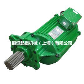 台湾圣音马达 台湾圣音软启动马达 端梁马达 圣音三合一电机