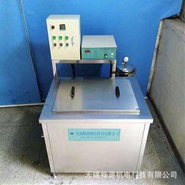 厂家定制上海 常州 镇江 扬州双频超声波清洗机