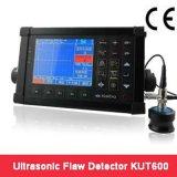 彩屏超声波探伤仪, 精密型超声波探伤计NDT610