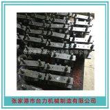 鋁合金方管衝孔機 衝牀方管衝孔機