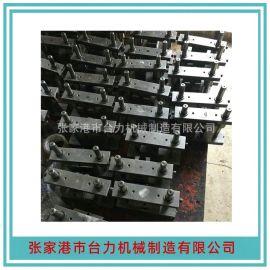 铝合金方管冲孔机 冲床方管冲孔机