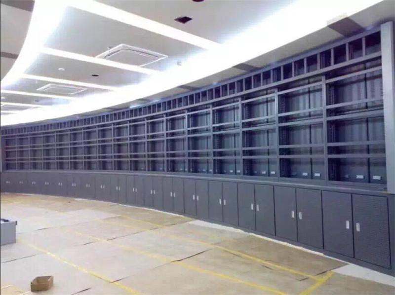 電視牆製作臺 電視牆非標定製 電視牆操作檯廠家 拼接屏電視牆 監控操作檯