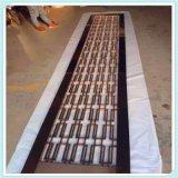 供應不鏽鋼簡易屏風不鏽鋼屏風加工廠家歐美流行款式