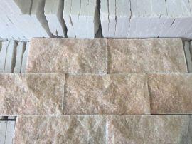 河北文化石厂家批量生产大理石外墙砖定制制加工多规格各种石材