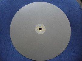 金刚石电镀磨盘(6寸,粒度80-3000#)