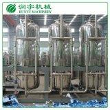 張家港潤宇機械廠家現貨直銷 水處理設備, 純淨水水處理生產線