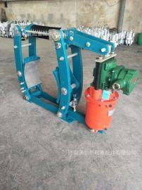 起重机制动器 YWZ液  动器500轮制动抱闸