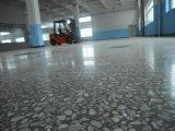 中山港口无尘地板 美化地板 密封硬化地板