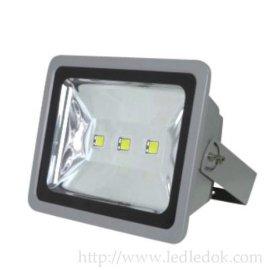 足功率150W LED投光灯